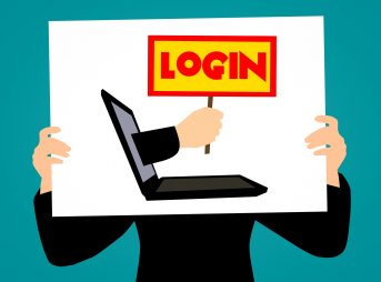 LINE@の管理画面へログインする方法